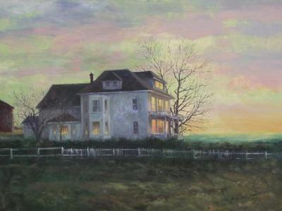 """""""Rural Heirloom""""  Sold"""