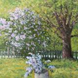 Lilac Shade