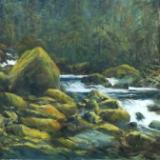 """Mossy Rock Creek"""