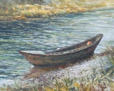 Beached ( Sold )
